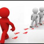 Seguir a un líder