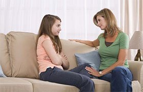 Comunicación-adolescentes