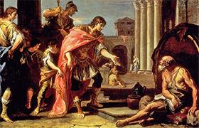 Diógenes-y-Alejandro-Magno