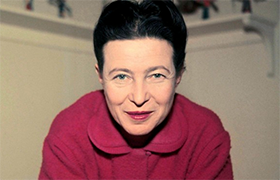 Sinone-de-Beauvoir